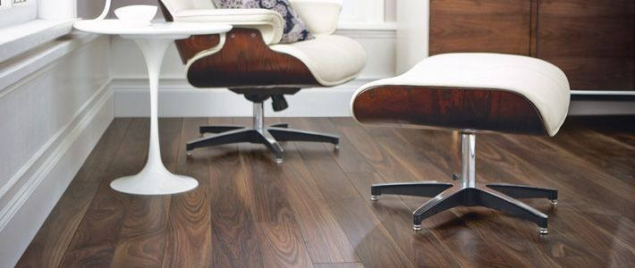 Laurentian High Quality Laminate Flooring